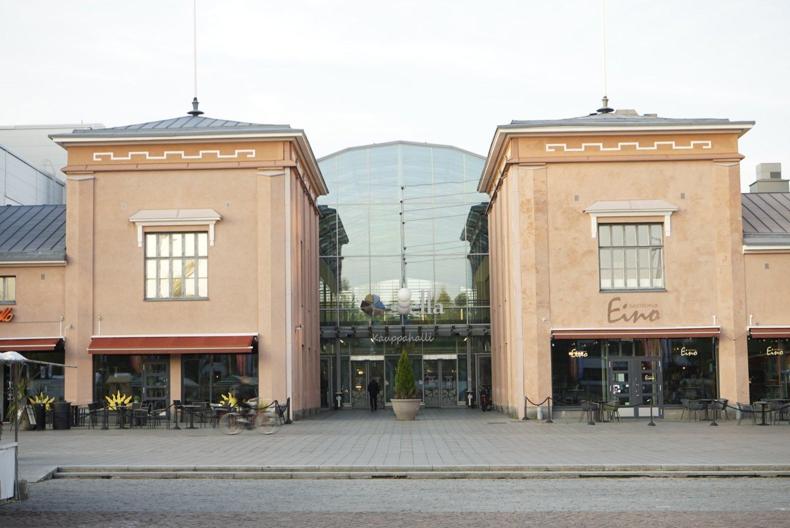 Stella_Shopping_center
